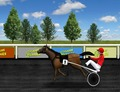 Racing-game-with-a-horse