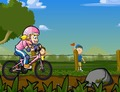 Gratis-bike-racing-game