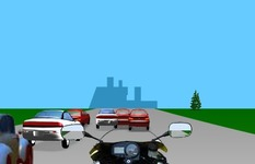 Speed-​​racing-Игра-с-мотоцикла