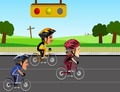 Bike-racing-game